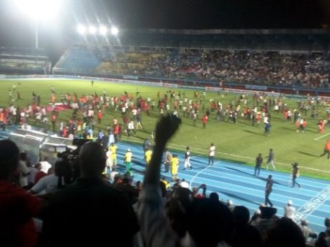 AITEO Cup Final: A glorious, but flawed spectacle