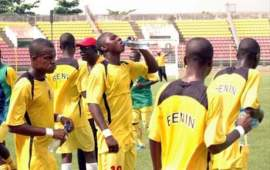 Benin sentences 10 players to prison for age cheating