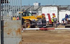 AFCON 2019: Construction delays, insecurity and hosting