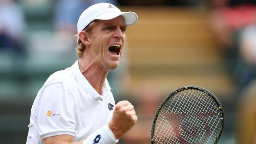 Tennis: Kevin Anderson to face Nishikori in Vienna Open final