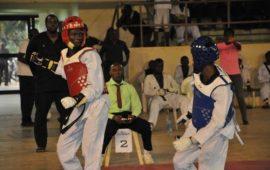 Taekwondo: Nigeria International Open moved to February