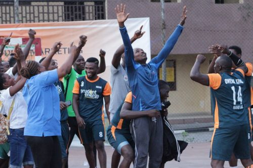 Handball League: Owena Kings escape relegation
