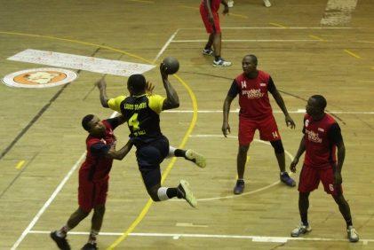Handball League: Niger United, Seasiders in final battle for title