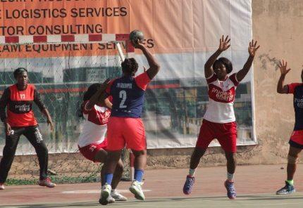 Prudent Energy Handball: Plateau Peacocks extend lead at the top