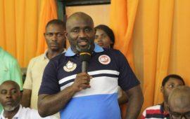 AAG Qualifiers: Nigeria handball senior teams resume camp