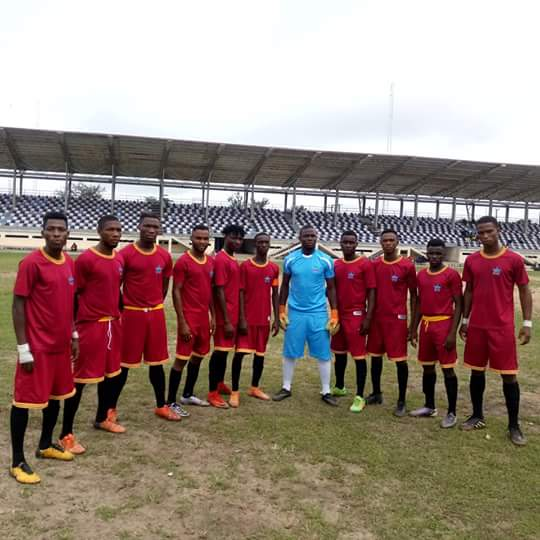 NLO Playoffs: SKE FC beat Udala to earn promotion