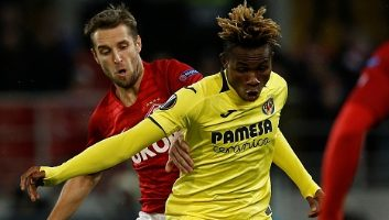 Emergence of Chukwueze and others at Elite Leagues Matter