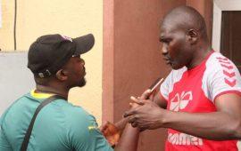 Handball: Niger United target 2021 Prudent Energy title