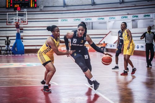 FIBAACCW: First Bank extend unbeaten run to three games