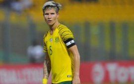 AWCON 2018 Final: Nigeria is beatable – Van Wyk