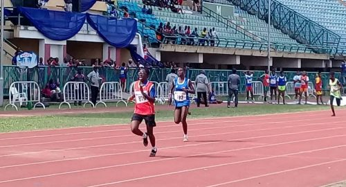 Oreyo and Adedoyin rated best at Channels track and field