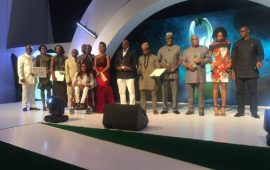 Akhator, Quadri win 2018 Nigerian Sports Award
