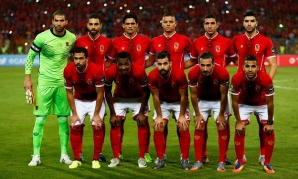 Egyptian FA urges CAF to review Al Ahly sanctions