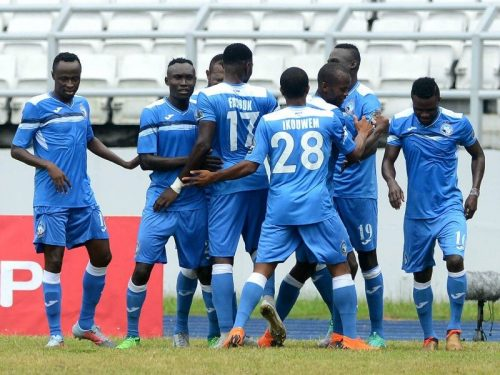 NPFL: Enyimba extend Abdallah's deal, hit with player exodus