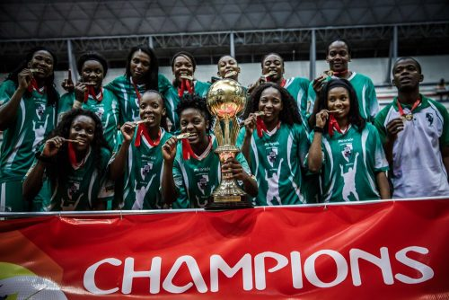 FIBAACCW: Ferroviario De Maputo claim maiden African title