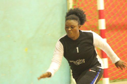 Handball made me a better person – Chidinma Anosike