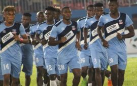 NFFSuperCup18: Kadiri strike gifts Lobi the title at Rangers expense