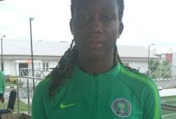 Nnadozie Chiamaka hopeful for AWCON 2018 slot