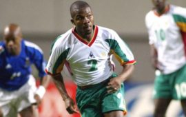 Ex Senegal international Omar Daf named Sochaux coach