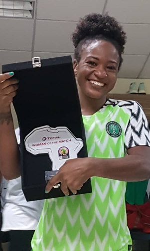 AWCON 2018: We are here to protect our birthright – Ordega