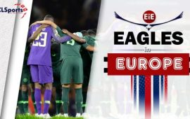 EiE: Leon Balogun and Joe Aribo are Champions in Scotland