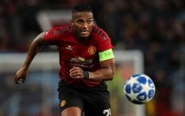 PL: Valencia to remain United captain – Solskjaer