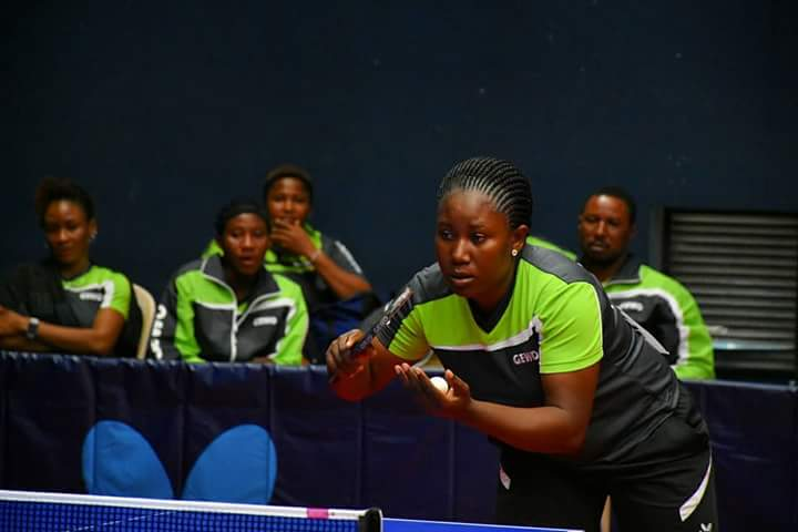 T/Tennis: I made my mark in 2018 – Funmilayo Ajala