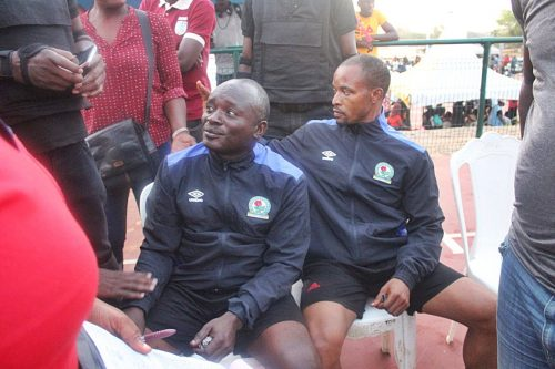 NSF: Niger state players, fans beat handball referees
