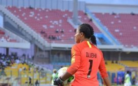 Penalty Queen: A timeline on Tochukwu Oluehi's last five heroics