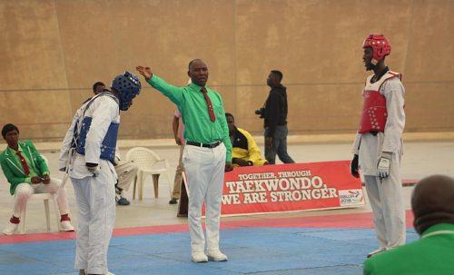 Taekwondo: US, 6 others for Nigeria International Open