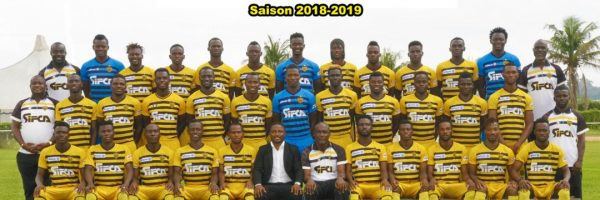 CAFCL: Diomande's penalty lifts ASEC over Lobi Stars