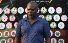 NWPL: Imo, Okoronkwo remain our players – Danjuma