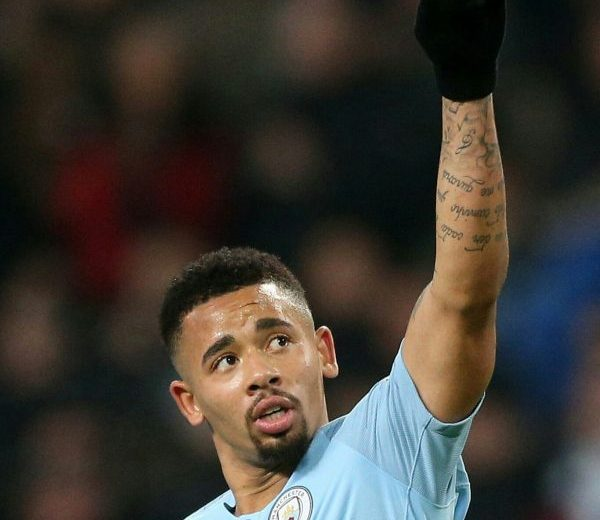Carabao Cup: 'Hungry' City tear Burton Albion apart