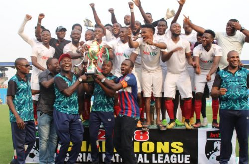 NNL Super8: Kada City edge Insurance to emerge Champions