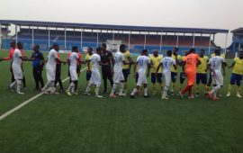 NNL Super8: Gombe, Insurance, Kada City on the verge