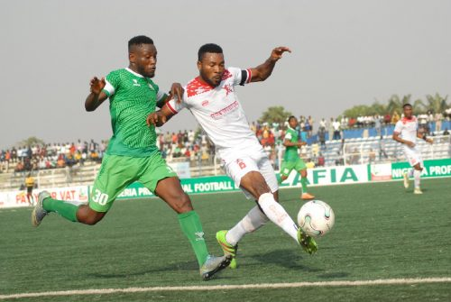 NPFL: Super Six to hold in Lagos from June 4