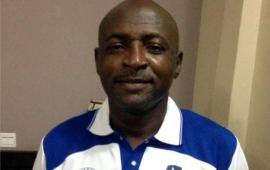 Ogoh Odaudu admits tough FIBAABL draw