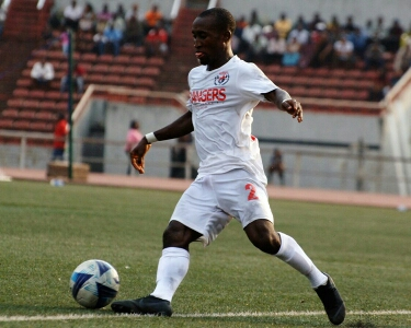 MFM vs Rangers: Flying Antelopes without star forward Aguda