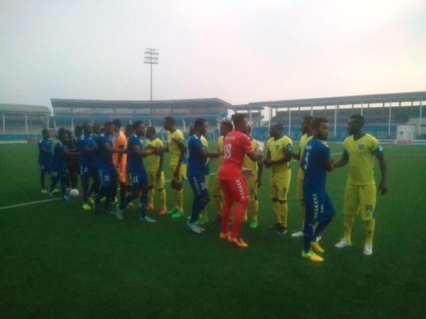 NNL Super8: Bosso rues missed chances as Kogi hold Gombe