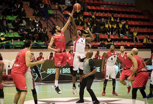 FIBA ABL: Agosto and REG win opening games