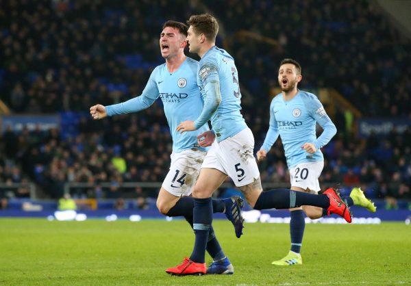 PL: Man City reclaim top spot, blow title race open