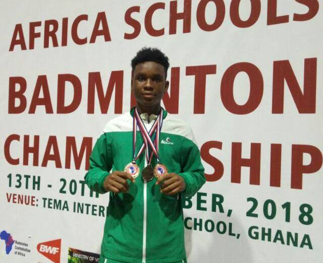 My scholarship to China a dream come true – Daniel Christopher
