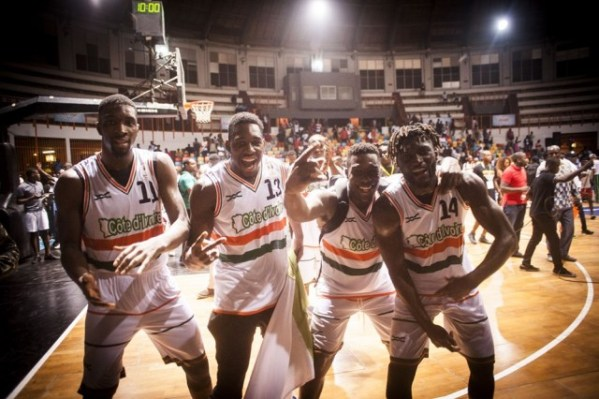 FIBA Basketball WC qualification Final Day Round-up