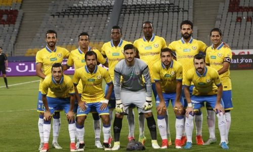 CAF CL: Ismaily reinstated after winning appeal
