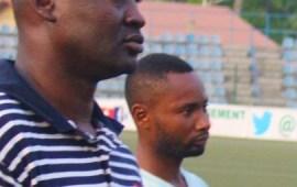 MFM 2-0 Sunshine: Dogo bemoans missed chances