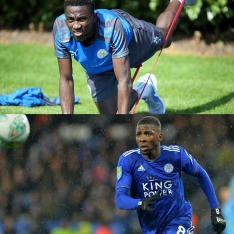 EPL: Super Eagles duo lose manager at Leicester City