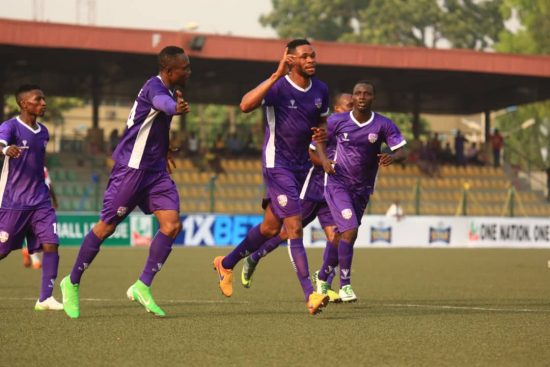 MFM complete dramatic comeback to maintain unbeaten record