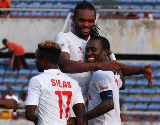 CAFCC: Rangers put unbeaten run on the line at Etoile
