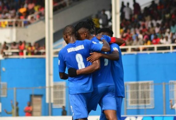 NPFL: Match Day 10 results and goalscorers