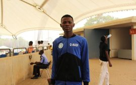Taekwondo I'tnl Open: Ajayi, Kolade, increase Nigeria medal tally